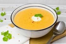 מאליס: אוכל חם בחורף שומר על בריאות העור