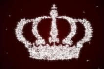 שימו את הכתר על ראשכם