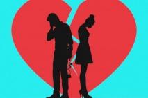 לא בוכים על אהבה שנגמרה