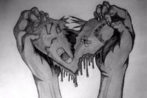 הלב מסרב להרפות