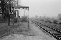 מחנה ההשמדה טרבלינקה