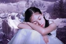 ילדת חלומות