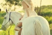 לא רוצה שום אביר על שום פאקינג סוס לבן