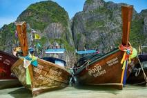 תאילנד- יומן מסע