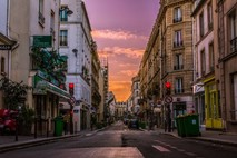 ברחוב
