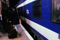 תחנת אהבה ברכבת
