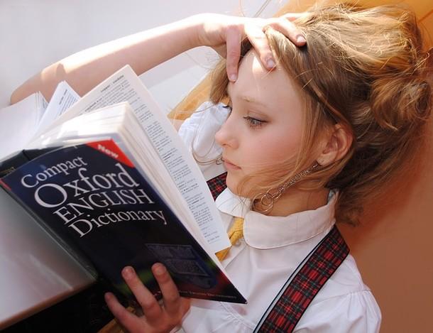 רכישת כישורי שפה באנגלית