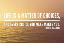 אני בוחרת