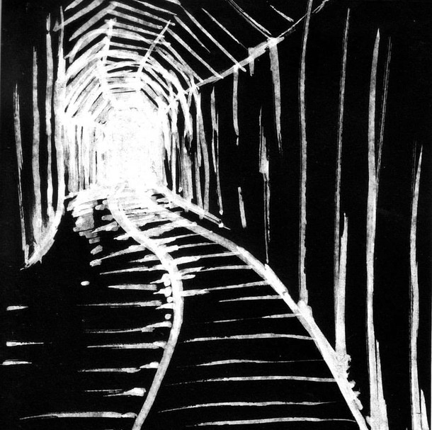ציור מאת: אביטל קרונפלד https://www.facebook.com/DarkArtBySatan/