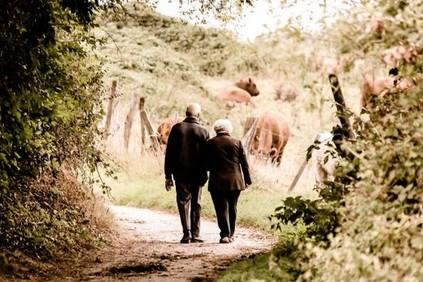 דה סרוויס: איך להתמודד עם ירידה ברמת החיים לאחר גיל הפרישה?