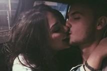 נשיקת פרידה