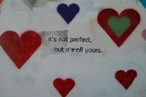 כמיהה לאהבה, לאחד שבאמת יאהב.