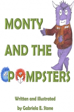 MONTY AND THE POMPSTERS