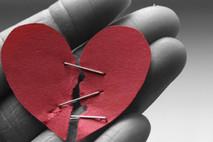 כשהלב מתאחה
