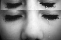 ההרגשה היא כמו עצם בגרון