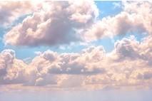 השמיים יפים היום