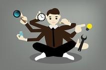 ניהול זמן אפקטיבי של עובדים