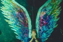 על מלאכים