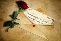 מכתב שהלוואי תקראי