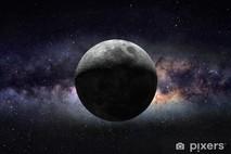 """""""החלל שהשארת בתוכי עצום ואינסופי, כמו הגלקסיה""""."""