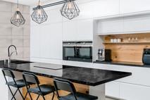 איך לבחור שיש מתאים לסגנון עיצוב המטבח שלכם?