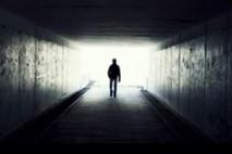 האור העצום בקצה המנהרה