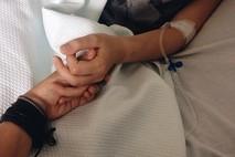 סצנת בית החולים