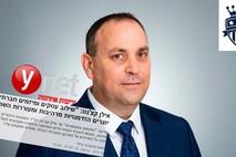 יוזמה חדשה של אילן ק'צנס בשיתוף הסוכנות היהודית, תסייע במציאת עבודה לעולים חדשים
