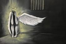 מלאך מהעולם הבא..