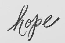 תקווה I