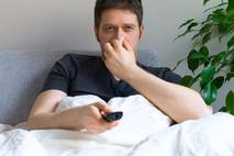 חולה על זה: מה לעשות כשחולים בבית?