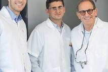 """ד""""ר ויז'נסקי - כיצד חיוך יכול לשנות רושם ראשוני?"""