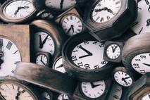 עבדי הזמן