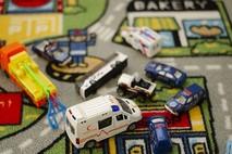 תאונות בשטח ציבורי