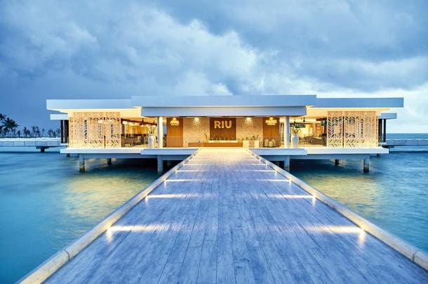 Riu Atoll-All Inclusive