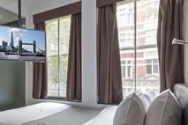 בתי מלון זולים ומומלצים בלונדון • מלונות מומלצים בסוהו לונדון • איפה לישון בלונדון בזול