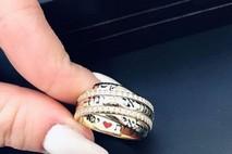 טבעת שמות הילדים