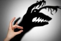 לפחד מהפחד