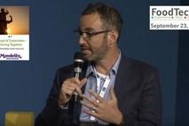 גיל הורסקי ישתתף בכנס Food-Tech il שיערך בתל אביב