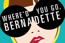 """סקירה על הספר """"איפה את, ברנדט?"""""""