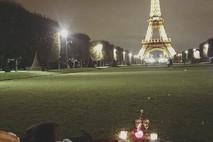 כרטיס זוגי לפריז
