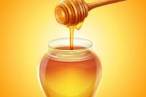 מתוקה מדבש