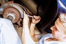 טיפול והחלפת בלמים לרכב