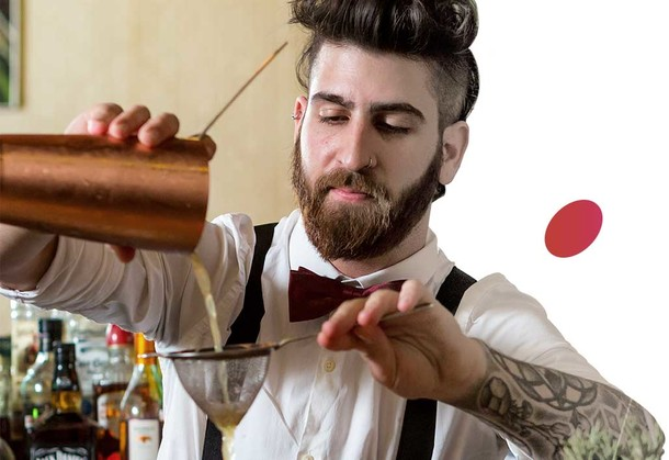 סדנת קוקטיילים וסדנת אלכוהול - עושים רק ב- barmaster