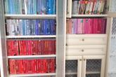 כמה מסובך זה לסדר ארון ספרים?