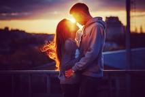 לדעת לאהוב בצורה נכונה אישה
