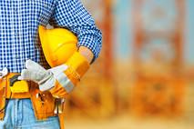 על סככת הגנה בעולם הבנייה