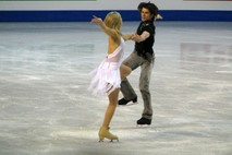 מופעי בלט על הקרח - הדבר השווה ביותר בתחום התרבות