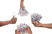 גיוס כספים לסטארט אפ - כמה כסף צריך לגייס?