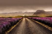 אטרקציות למטייל באיסלנד